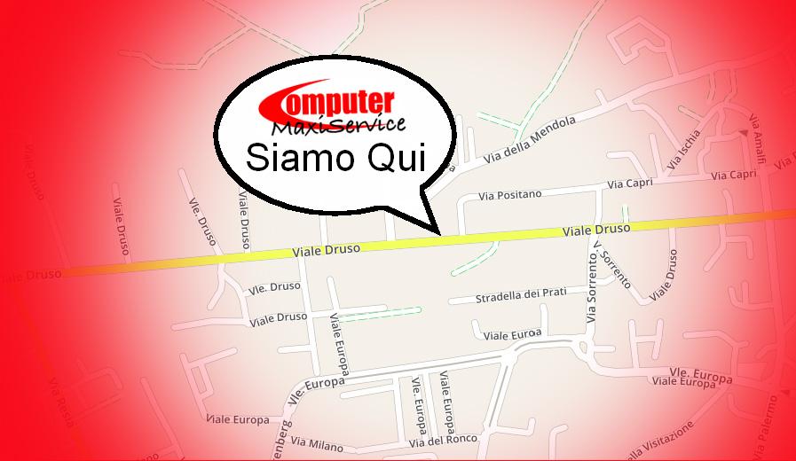 New Computer Maxistore