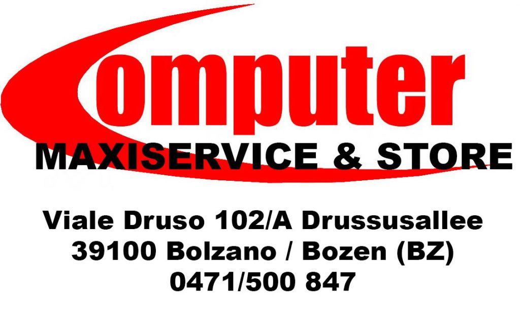 dal 1995 a Bolzano al Vostro servizio